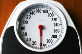 Instead of obsessing about the scale, make lasting lifestyle changes to improve your shape.