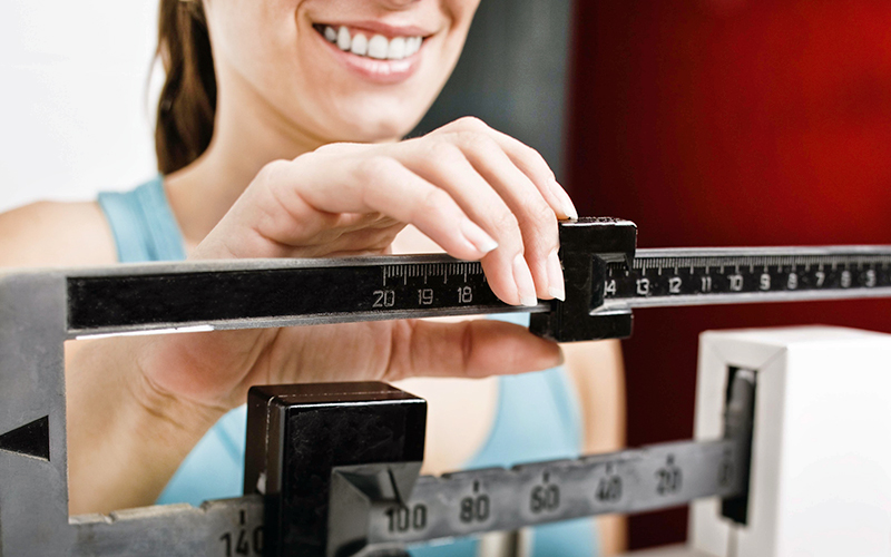You've Dropped the Weight—Here are 5 Ways to Keep It Off