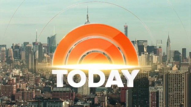 Dr. Pam Peek on The Today Show