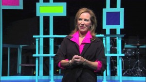 Banish the Body Shame and Empower Up! Dr. Pam Peeke at TEDxBethesdaWomen
